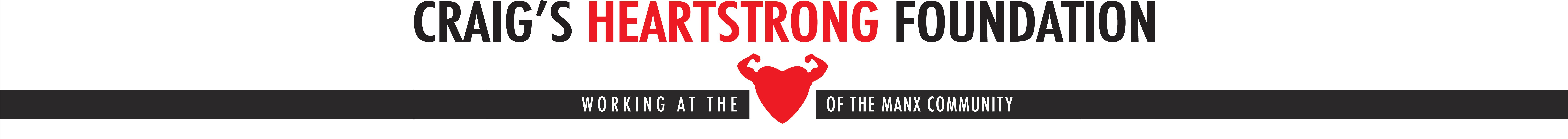 Heartstrong Logo & Web